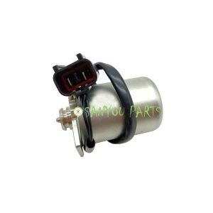 PC200-6 708-23-18272 Solenoid Valve Main Pump Solenoid Valve For Komatsu