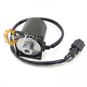 PC200-3 708-2H-2540 Solenoid Valve 708-23-18272 Solenoid Valve Main Pump