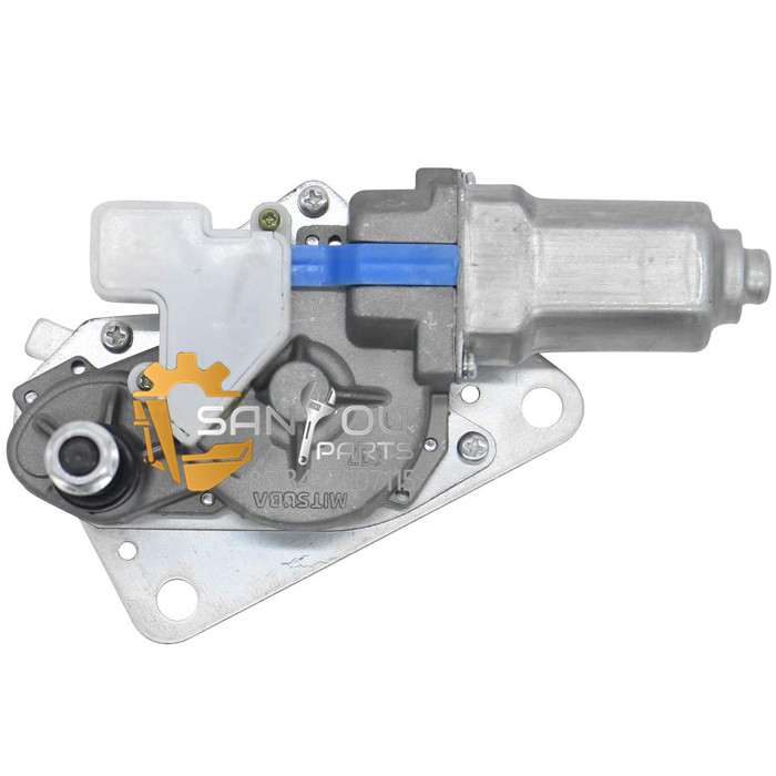 ZAX200-3 Wiper Motor 4709168 Wiper Motor For ZAX200 ZAX220 ZAX230 ZAX240-3