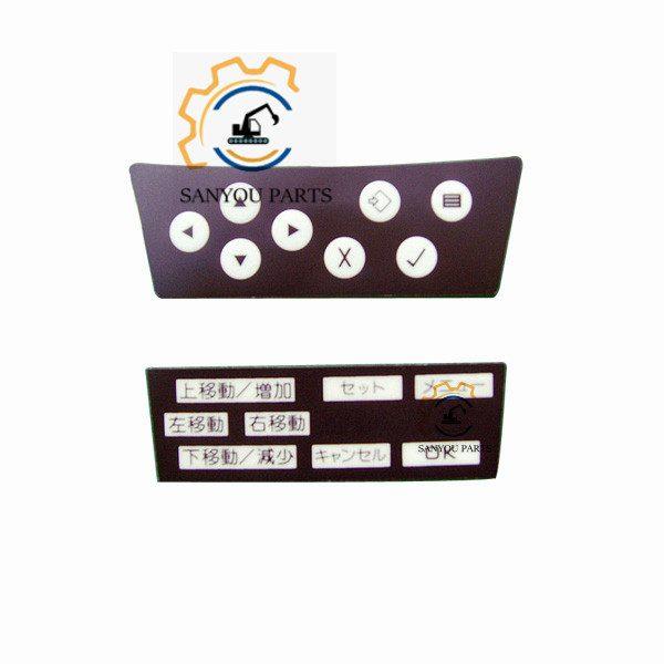 E320 Monitor,E320 7Y-5500 Monitor, Monitor For CAT Machine,E320C Monitor,E320C Monitor Surface