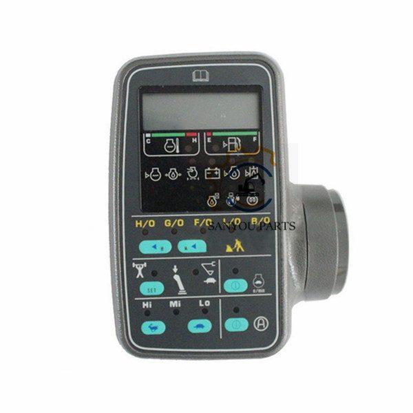PC200-6 6D102 Monitor PC300-6 Monitor 7834-76-3001 7834-72-4002 Monitor