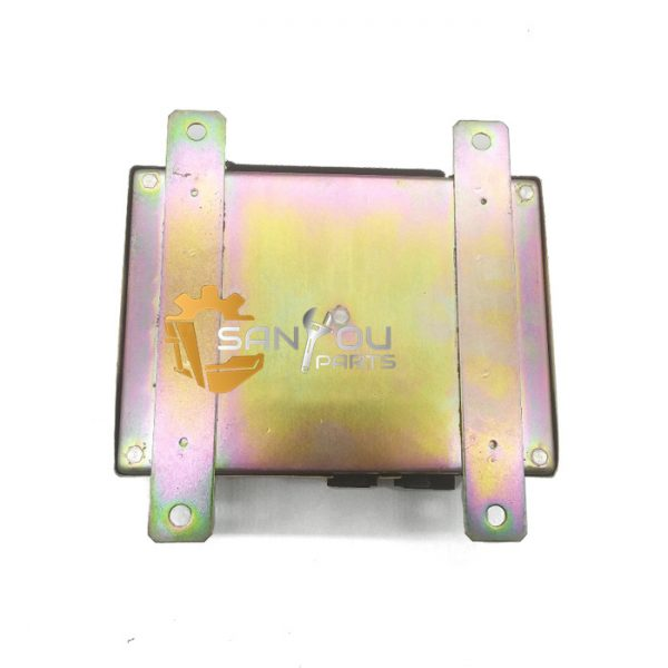 SK120 Controller YN22E0013F2 Computer Board For Kobelco
