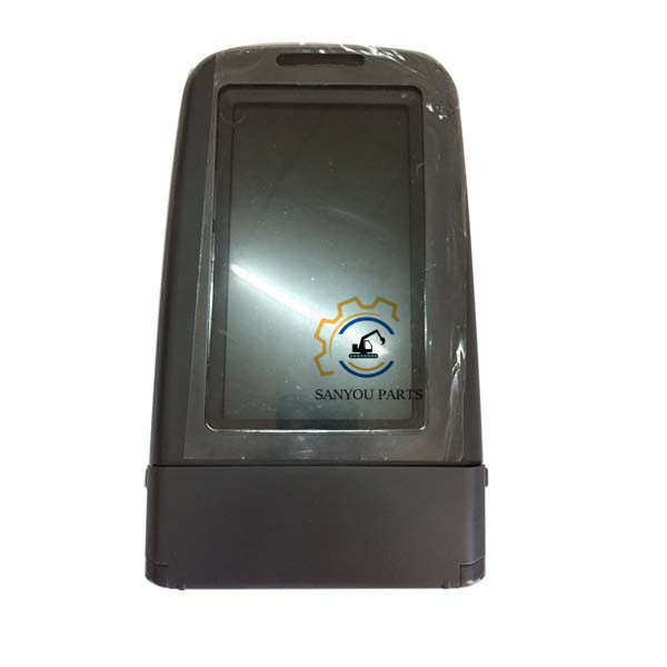 LCD Panel E320D Monitor 386-3457 For CAT Excavator