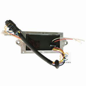 E320B Throttle Control Module