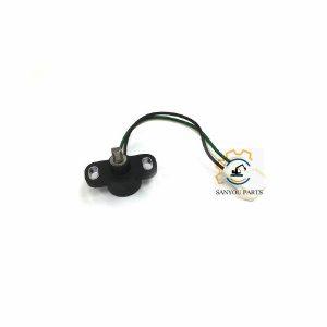 E320 Accelerator Motor, E320 4i-5496 motor assy, E320 Fuel Control Motor, E320 105-0092 ASM,E320B Fitting Sensor