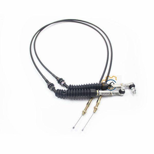 E320B Throttle Motor Cable E320C Accelerator Cable