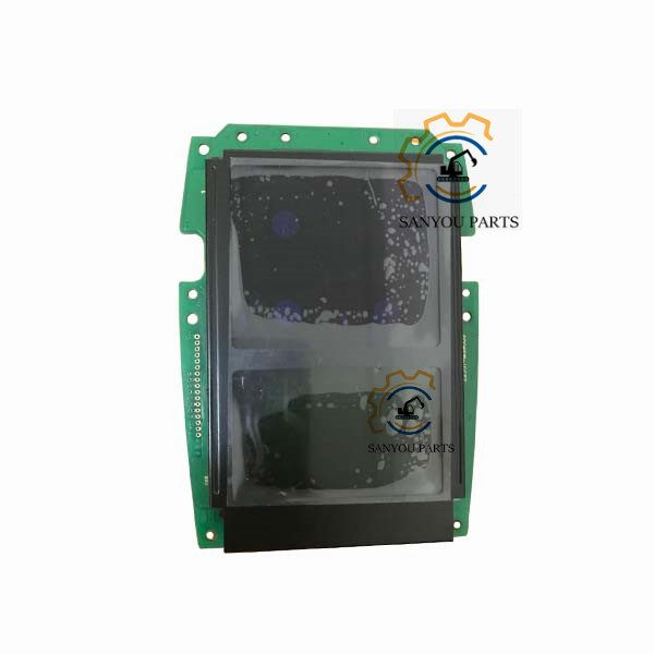 E320C LCD PCBA E320C Monitor Electronic Module For CAT Machine