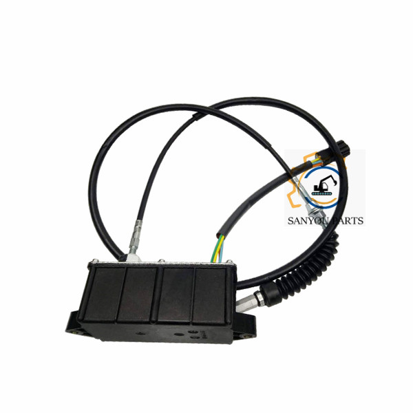 SANY Throttle Motor AC2/2000 012941