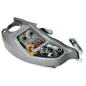 EX220-5 Monitor 4411757 EX200-5 Monitor Gauge