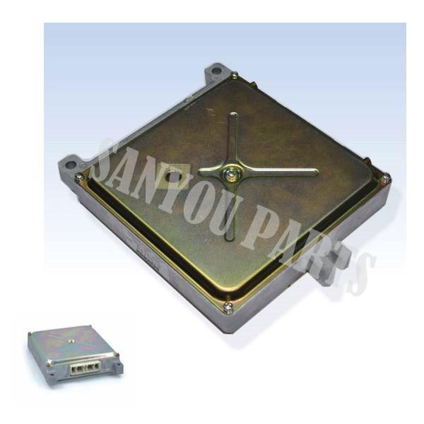 Komatsu Controller PC200-6 6D95 7834-10-2000(Small)