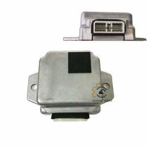 7834-27-2002 Controller PC200-6 Computer Board