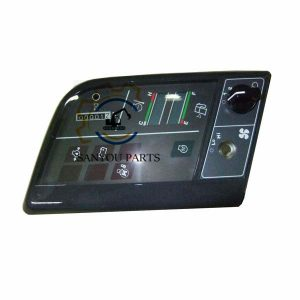 PC60-7 Lcd Monitor PC60-7 Monitor Gauge For Komatsu Excavator