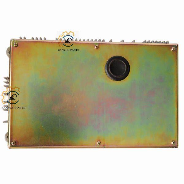 SK200-6 Controller