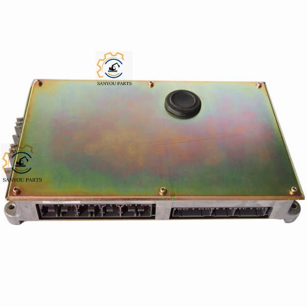 SK200-6 Controller YN22E00037F3 Computer Board For Kobelco