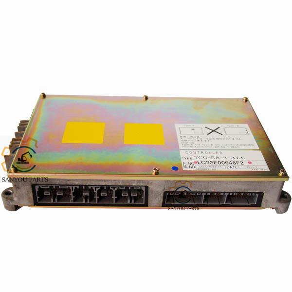 SK200-6E Controller LQ22E00048F2 SK230-6E Computer Box For Kobelco