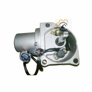 4257163 Throttle Motor, 4188762 Throttle motor, EX200-1 Throttle motor,EX200-5 Throttle Motor, ZAX200 Accelerator Motor,Hitachi Motor Assy