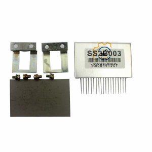 SS2B003 Control Module IC ROM IC Module