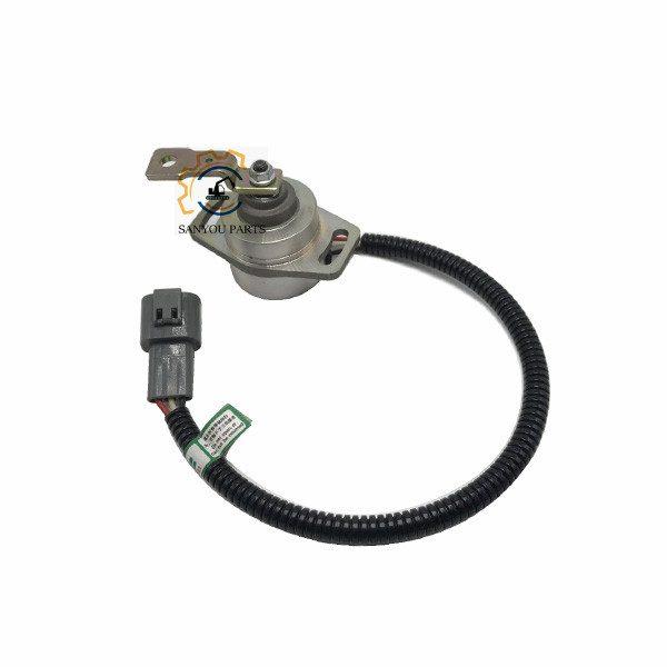 4257163 Throttle Motor, 4188762 Throttle motor, EX200-1 Throttle motor,Hitachi Fitting Sensor,EX200-1 Fitting Sensor, EX200-5 Fitting Sensor
