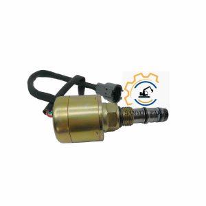 EX200-3 Pressure Sensor, EX200-2 HYD Pressure Sensor, EX120 Angular Sensor
