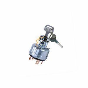 HD700-5 Ignition Switch HD700-7 Igniton Switch HD800 Ignition Switch
