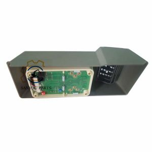 SK200-6 YN59E00002F1 Monitor