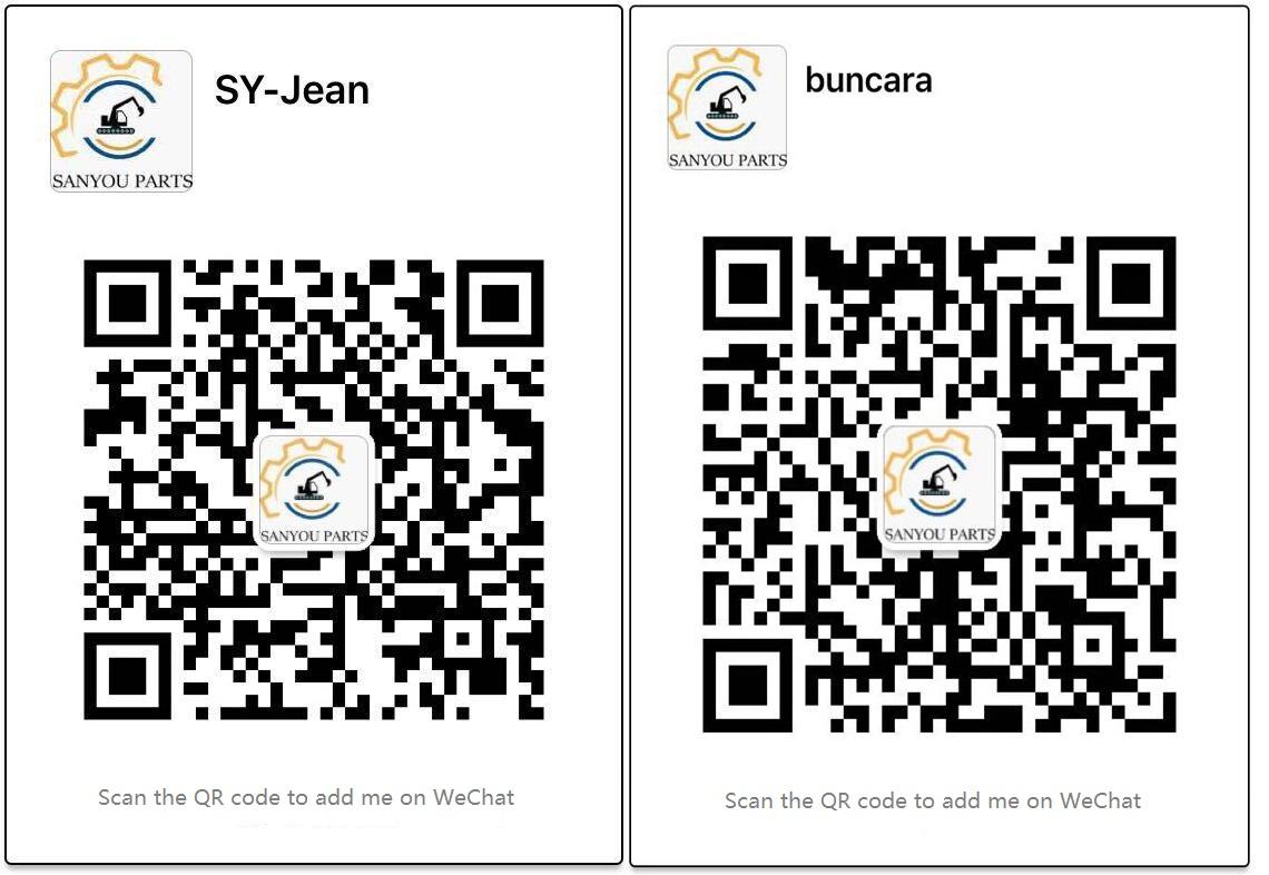 Contact Us Via WeChat