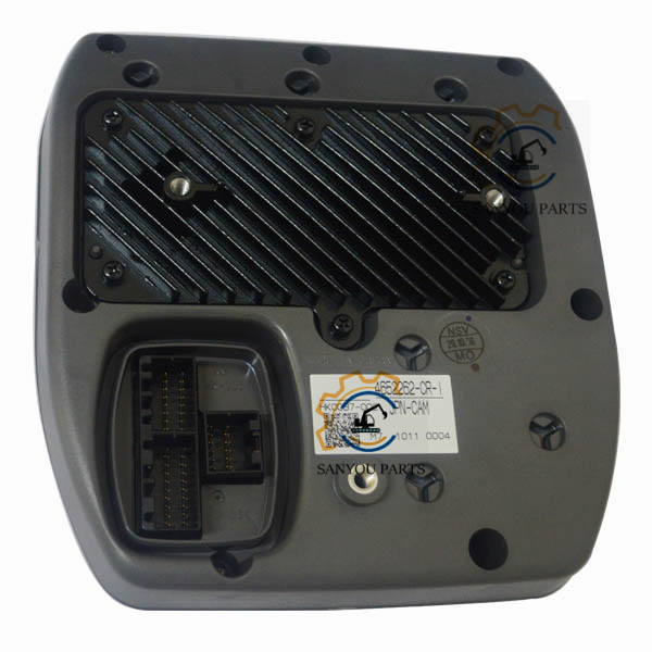 ZX200-3 4652262 Monitor For Hitachi ZX-3 Excavator