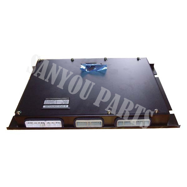DH420-7 Controller 543-00055A Computer Board For Daewoo