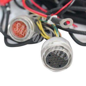 Komatsu PC400-7 Engine Harness, 208-06-71113 Outer Harness(New)