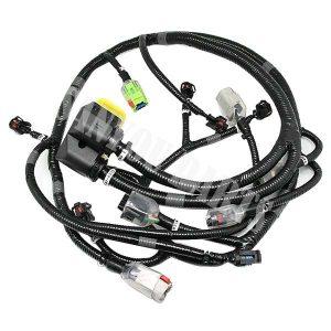 komatsu pc70-8 engine harness 6271-81-8240