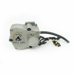 SANY Throttle Motor SANY Accelerator Motor For SANY Machine