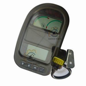 EC210 14390065 Monitor, ec290 monitor