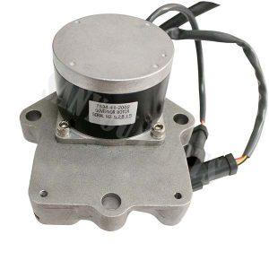 7834-41-2000 Accelerator Motor