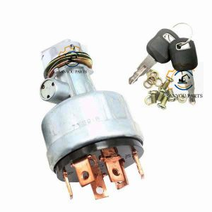 Isolator Switch 7Y-3918 For CAT Machine, ignition switch