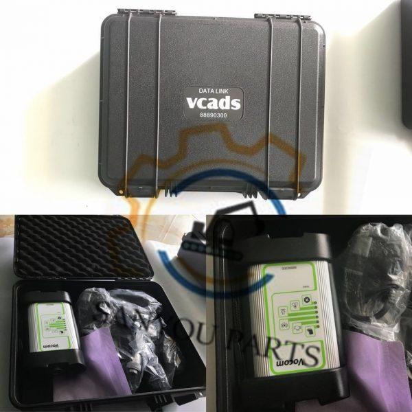 Volvo Vocom Diagnostic Interface 88890300