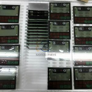 Komatsu PC200-6 6D95 LCD,Double Time