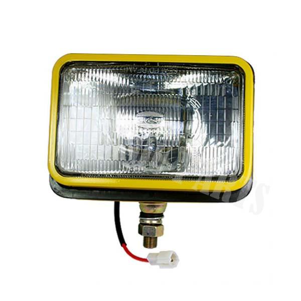 PC200-5 Lamp 203-06-56140 Lamp For Komatsu Excavator