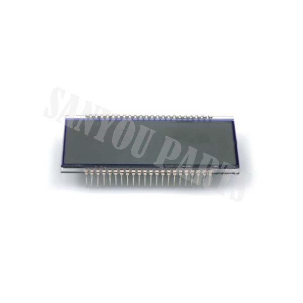 PC200-6 6D102 Monitor LCD Monitor Replacement For Komatsu
