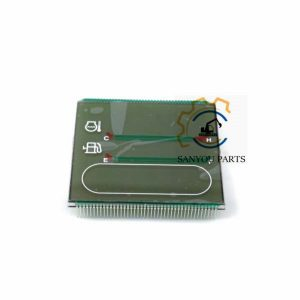 PC200-6 6D95 LCD PC200-6 Double Time LCD