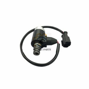 Replacement for Komatsu,PC120-5 Solenoid Valve, PC60-5 Solenoid Valve, PC120-5 Solenoid Valve Coil, PC60 Solenoid Valve Coil