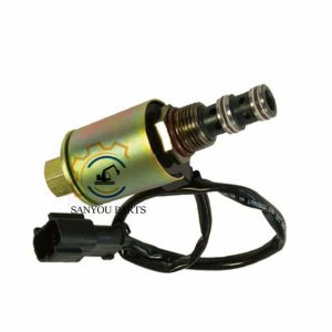 SY-KG025 PC200-5 6D95 20Y-60-11713 11712 Solenoid valve