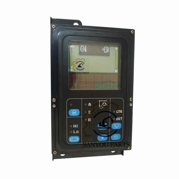 PC130-7 Monitor PC130-7 7835-10-2003 Monitor PC200-7 PC220-7