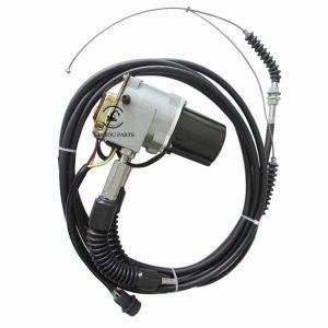 e320 fuel control motor 4i5496 accelerator motor, e320 accelerator motor