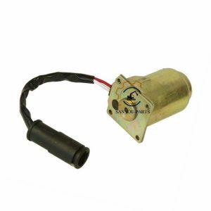 E200B Revolution Sensor, E200B Solenoid Valve 086-1879,E200B 096-5945 Solenoid Valve, E320B Solenid Valve, E320 4i-5674 Solenoid Valve