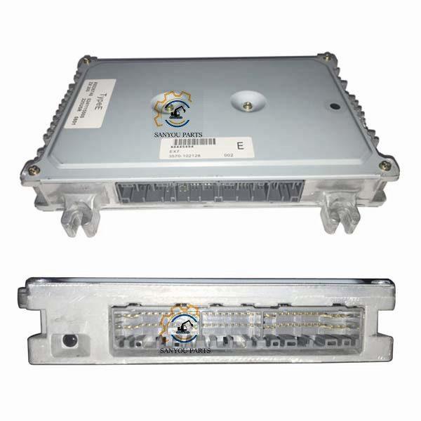ZX225USR Controller