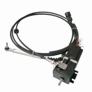 PC128UU Throttle Motor 20U-06-11790 Gas Motor Governor Motor