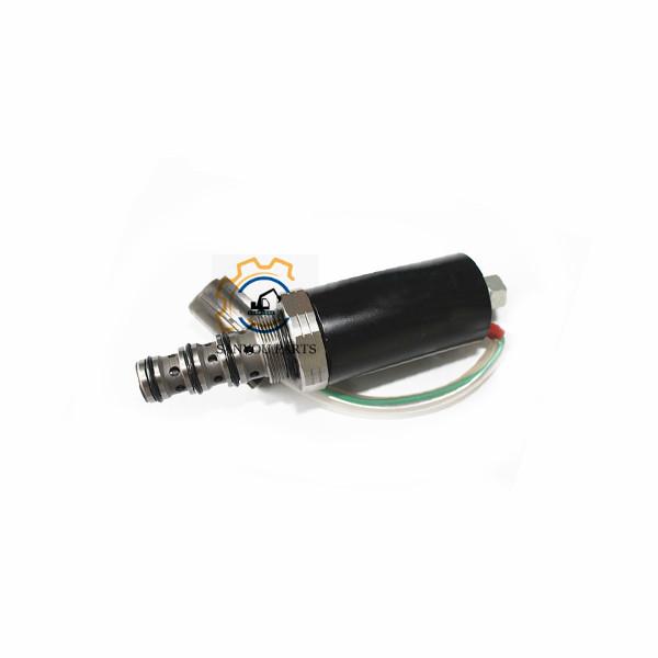 SK200-2 Hydraulic Pump Solenoid Valve KDRDE5K-20 30C12A-111