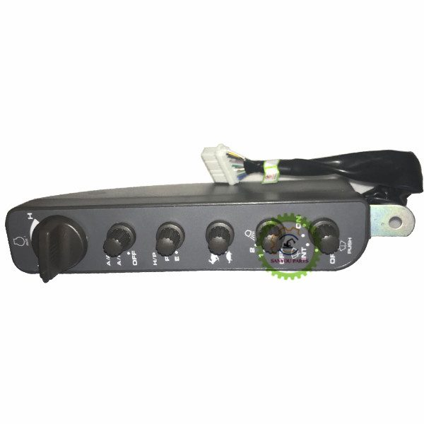 ZAX330-1 Switch Box