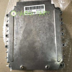 EC460 Controller, VOE20582958 Controller, VOE20582958 P07
