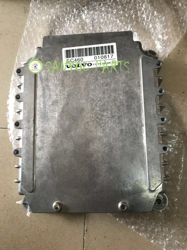 EC460 Controller 20582958 P07 Computer Box For Volvo Excavator